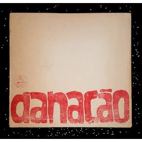 Danaçao (Xilografías) - José Altino