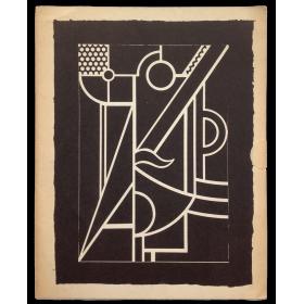 Roy Lichtenstein: New Editions, Lithographs, Sculptures, Reliefs [New York, September - October 1970]