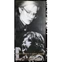 Andy Warhol & Mick Jagger. Galeria G, Barcelona, Desembre 1976