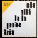 Más allá de la Geometría. Extensión del lenguaje artístico-visual en nuestros días