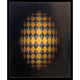Tomás Abal. Museo de Artes Visuales, Buenos Aires, 11 al 25 de Noviembre 1976