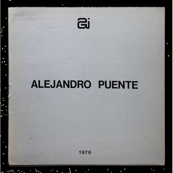 Alejandro Puente. Víctor Najmías, Buenos Aires, 19 de Julio de 1976