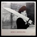 Mona a Barcelona de Miralda i els Mestres Pastissers. Galeria Joan Prats, Barcelona, 27 març a 19 abril de 1980