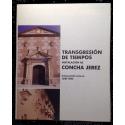 Transgresión de tiempos. Instalación de Concha Jerez