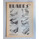 Buades. Periódico de Arte. Segunda época, Números 1 al 6, Mayo-Junio 1984 a Mayo 1986 (completa)