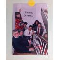 """""""Sras. Sres."""". Centro Cultural Victoria Ocampo, Mar del Plata, agosto 1993"""