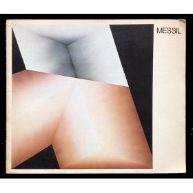 Gabriel Messil. Jacques Martínez La Galería, Arte Contemporáneo, Buenos Aires, 5 noviembre de 1979