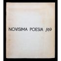 Novísima poesía / 69. Museo Provincial de Bellas Artes, La Plata, abril de 1969