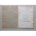 Edgardo Vigo. Xilografías - Colección de Obras Originales