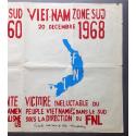 Viet-nam zone sud 20 decembre 1960 - Fondation du FNL