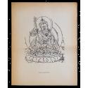 Pinturas y grabados tibetanos. Galería Buades, Madrid, 1974