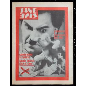 Zine/Zine. Prensa cinematográfica. Nos. 0, 1, y 2 (completa)