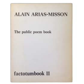 The public poem book
