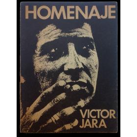 Homenaje Víctor Jara
