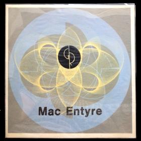 Mac Entyre. Galería Rubbers, Buenos Aires, del 19 al 22 de setiembre de 1973