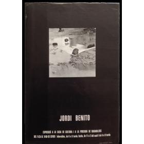 "Jordi Benito - [""Muntatge al carrer"". Environament], Granollers, [1971]"