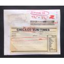 Gordon Matta-Clark - Museum of Contemporary Art Chicago, 1985