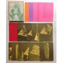 Silvano Belardinelli: passaporto. CC-Internationaal Cultureel Centrum, Antwerpen, maart-april 1973