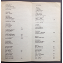 JOPOE Jornadas de Poesía. Posibilidades de apertura de la poesía. UNNE, [Corrientes, Argentina], 13-14 y 15 de noviembre [1969]