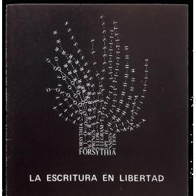 La escritura en libertad. Museo Provincial, Ciudad Real, noviembre 1975