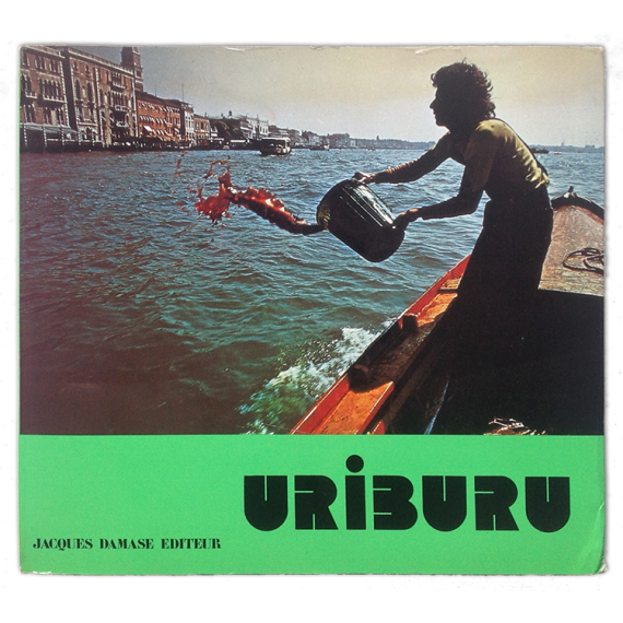 Uriburu - Coloration 1968-1978
