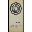 CIDI 69. 6ª Muestra del Entorno: El Buen Diseño en la Oficina