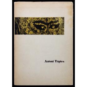 Antoni Tàpies. [Barcelona], Dau al Set, [N.º 49], Primavera de 1954
