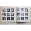 Muestra internacional de libros de artistas. Centoira Galería de Arte, Buenos Aires, [1990]