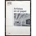 Arte al Día presenta: Artistas en el papel