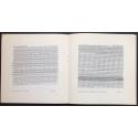 Petit livre des riches heures signistes et sonores d'Henri Chopin