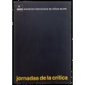 Jornadas de la crítica, Buenos Aires, noviembre 13 al 19, 1978