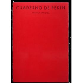Cuaderno de Pekín