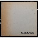 ALEXANCO [Escultura y pintura]. Galería Nova, Barcelona, del 8 al 30 de Enero de 1972