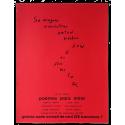 Carlos Franqui - Poemas para mirar. Galería Eude, Barcelona, desembre de 1976