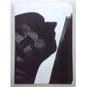 Sprayings by Carlos Rolando. Galerie Haus Thiwissen, Krefeld, 7 Mai bis 30 Juni 1971