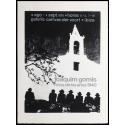 Joaquim Gomis. Fotos de los años 1940. Galería Carl van der Voort, Ibiza, 14 ago. - 4 sept. 1976