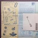 Ecritures et avant-gardes d'Amerique Latine. Maison de la Culture du Havre, 10 - 29 Janvier 1977