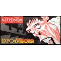 Expo El Víbora. Metrònom, [Barcelona], del 19 de diciembre al 15 de enero