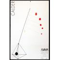 Calder. IVAM Centre Julio González, Valencia, 10 septiembre-15 noviembre 1992