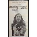 """Eduardo Polonio, Horacio Vaggione - """"It"""". Alea Música Electrónica Libre. Encuentros Pamplona, 30-VI, 1972"""