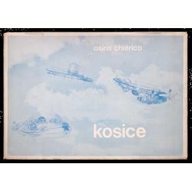 Kosice. Reportaje a una anticipación