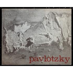 Pavlotzky. Columbia Palace Hotel, Montevideo, 7-26 de setiembre 1962