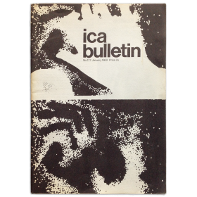 ICA Bulletin No. 177 January 1968