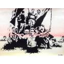 Trabajo original - Colectivo El Cubri