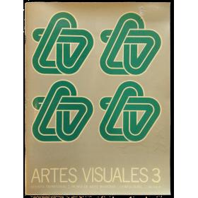 Artes Visuales. Revista trimestral. Número 3 - Verano de 1974