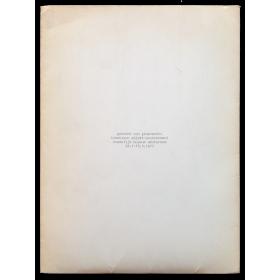 Gerhard von Graevenitz - Kinetisch objekt-environment. Stedelijk Museum Amsterdam, 1977