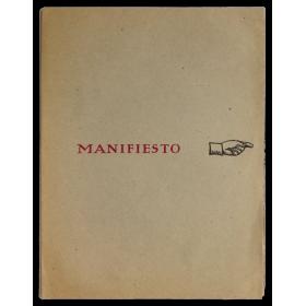 Manifiesto - Nicanor Parra