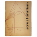 Structuralism. Catalogue of a first exhibition of Design and Structiles at Heal and Son