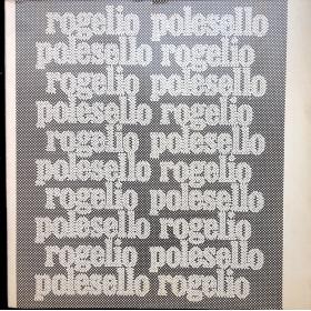 Rogelio Polesello. Galería Carmen Waugh, Buenos Aires, 26 de septiembre al 11 de octubre de 1974