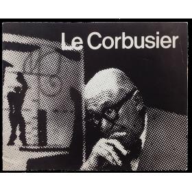 Le Corbusier pintor. Galería Ynguanzo, Madrid, octubre 1975